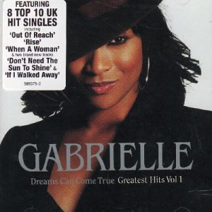 Gabrielle - Dreams Can Come True: Greatest Hits, Vol. 1 - Zortam Music
