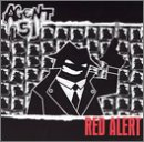 album art to Red Alert