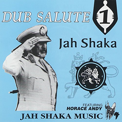 Dub Salute 1 (feat. Horace Andy)