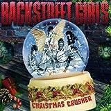 Cubierta del álbum de Christmas Crusher