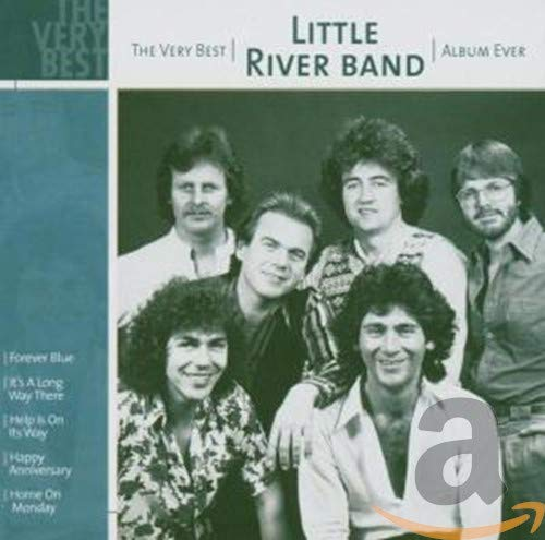 Little River Band - Now the Music - One for the Road - Zortam Music