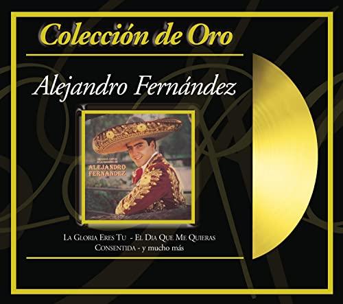 Alejandro Fernandez - Exitos - Zortam Music