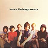 Copertina di We Are the Boggs We Are