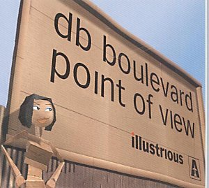 DB Boulevard - Point Of View - Zortam Music