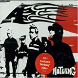 album art to Nothing (disc 2)