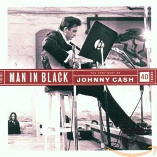 Johnny Cash - Man In Black: The Very Best Of Johnny Cash - Zortam Music