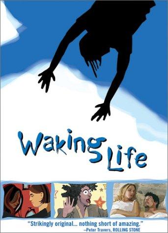 Скачать фильм Пробуждение жизни /Waking Life/