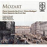 Mozart: Piano Concertos Nos. 21