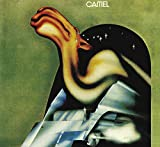 album art to Camel