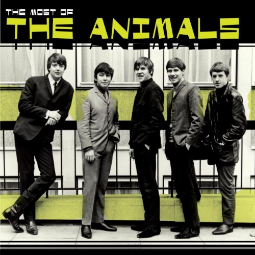 The Animals - Most of the Animals - Zortam Music