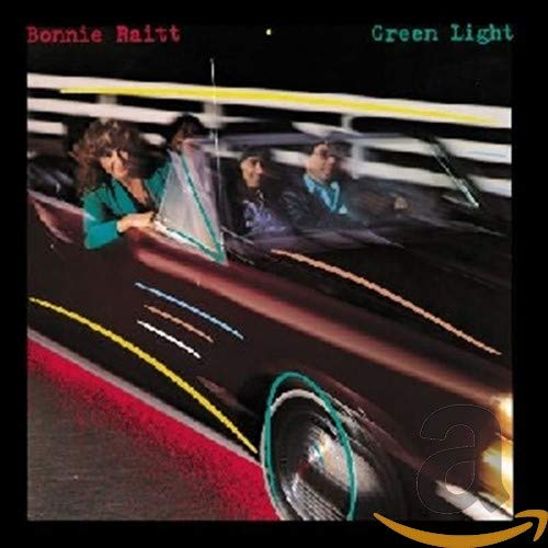 Bonnie Raitt - Green Light - Zortam Music