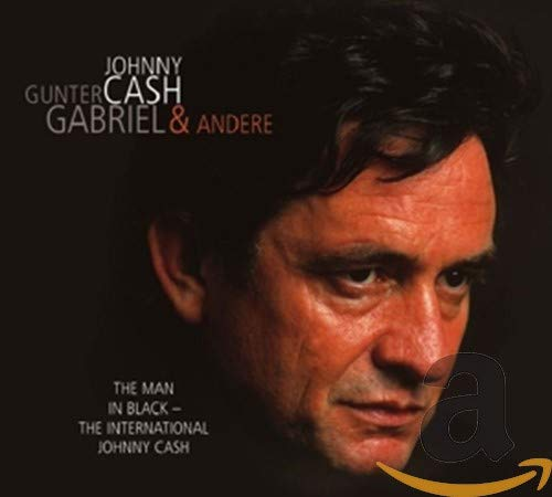 Johnny Cash - The Man In Black - Zortam Music