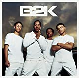 album art to B2K