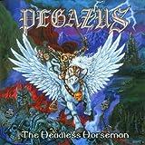 album art to The Headless Horseman