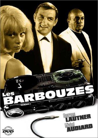 Barbouzes, Les / ������� - ��������� ������ (1964)