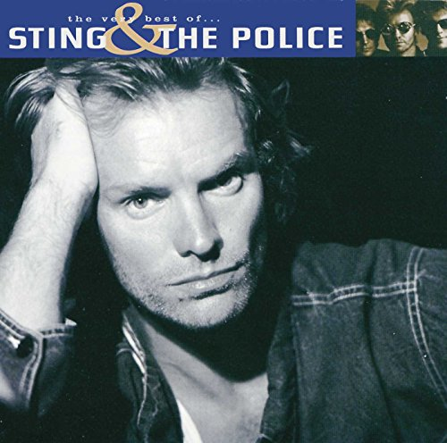Sting - The Best Of Sting (1984 - 1994) - Zortam Music