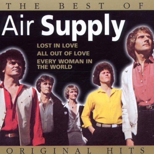 Air Supply - Power Ballads 3 - Zortam Music