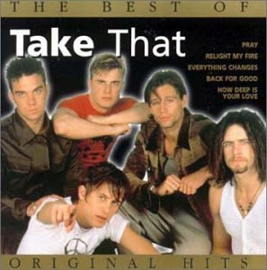 Take That - Best of - Zortam Music
