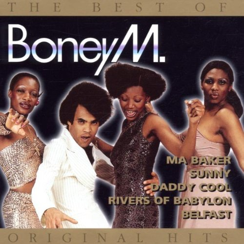Boney M - Best of - Zortam Music
