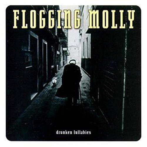 Flogging Molly - Drunken Lullabies - Zortam Music