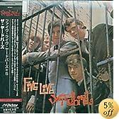 Amazon.co.jpで購入(日本盤)