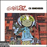 album art by Gorillaz