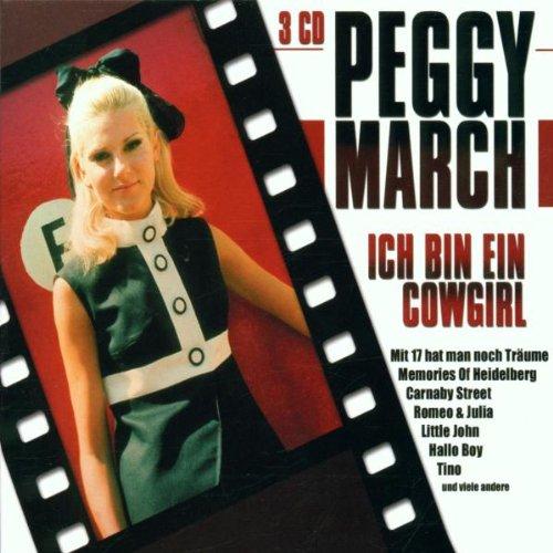 Peggy March - Ich Bin Ein Cowgirl - Zortam Music