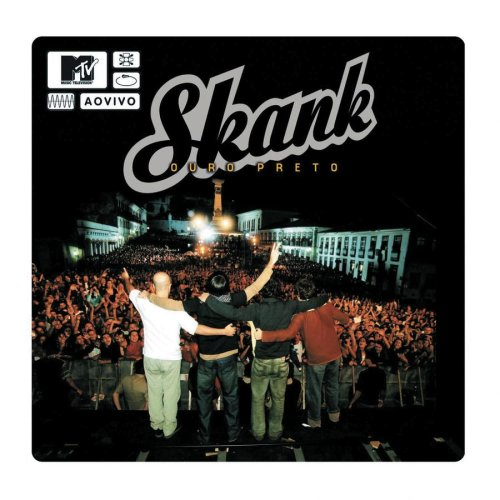 Skank - MTV Ao Vivo - Zortam Music