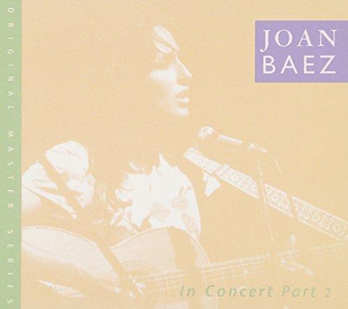 Joan Baez - In Concert, Pt. 2 - Zortam Music