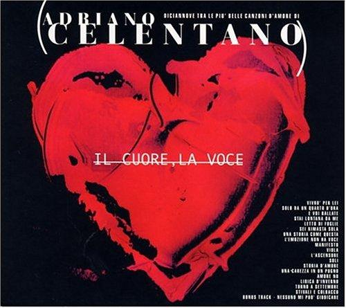 Adriano Celentano - Love Songs - 50 Hits for Romantic Moments - Zortam Music
