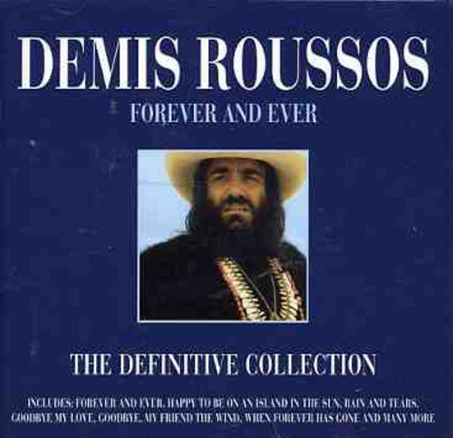Demis Roussos - Forever and Ever: the Definitive Collection - Zortam Music