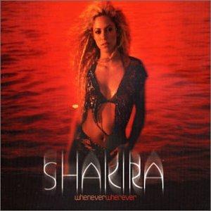 Shakira - Wherever Whenever - Zortam Music