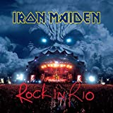 album art to Rock in Rio (disc 1)