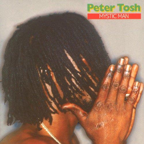 Peter Tosh - Mystic Man - Zortam Music