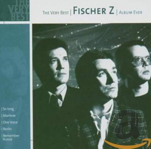 Fischer-Z - Just Can