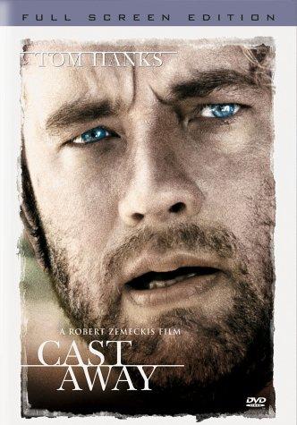 Cast Away / Изгой (2000)