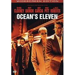 Ocean's Eleven Steven Soderbergh