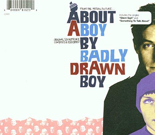 Badly Drawn Boy - About A Boy (OST) - Zortam Music