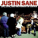 album art to Life, Love, and the Pursuit of Justice