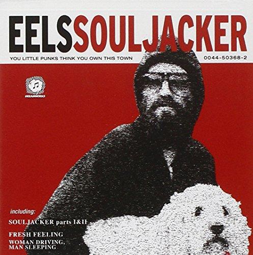 Eels - Souljacker - Zortam Music
