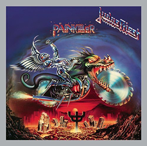 Judas Priest - Painkiller - Zortam Music