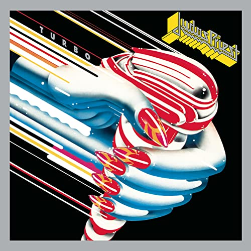 Judas Priest - The Complete Albums Collection (Disc 11) - Turbo (Remastered) - Zortam Music