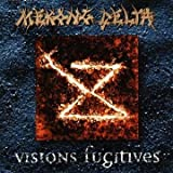 album art to Visions Fugitives