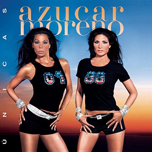 Azucar Moreno - Unicas - Zortam Music