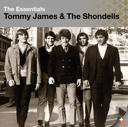 Tommy James and The Shondells - Essentials, The - Zortam Music