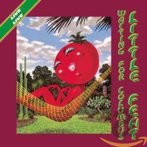 Little Feat - Waiting for Columbus-Deluxe.. - Zortam Music