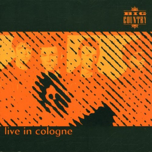 BIG COUNTRY - Live (Brighton Rock) - Zortam Music