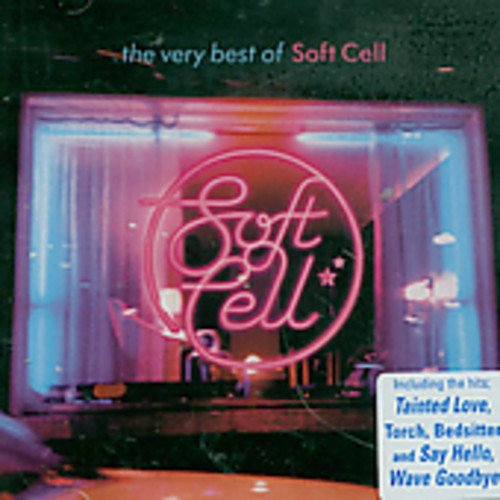 Soft Cell - The Very Best of Soft Cell - Zortam Music