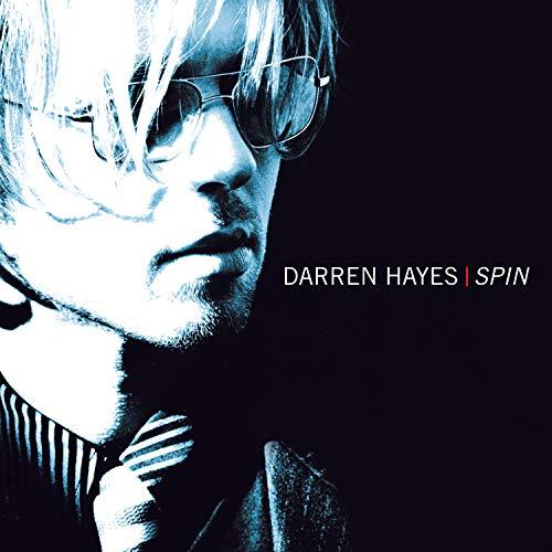 Darren Hayes - Spin - Zortam Music