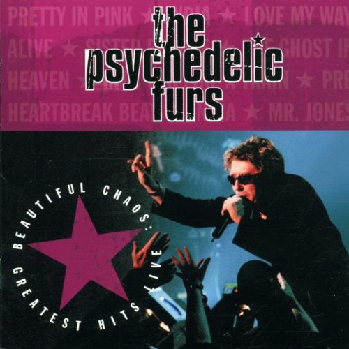 Psychedelic Furs - Beautiful Chaos_ Greatest Hits - Zortam Music